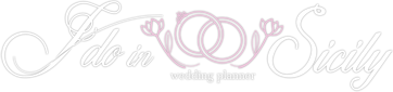 I Do in Sicily wedding planner