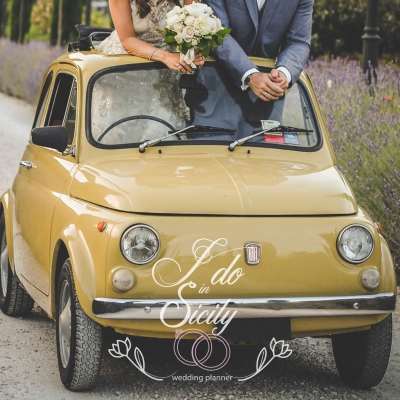 Wedding Transport - Wedding Planner Services Sicily